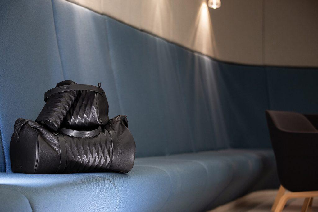 HOCH WERK STUDIOS Foto Film Agentur Stuttgart Karlsruhe von rauten Businessbag Produktaufnahmen